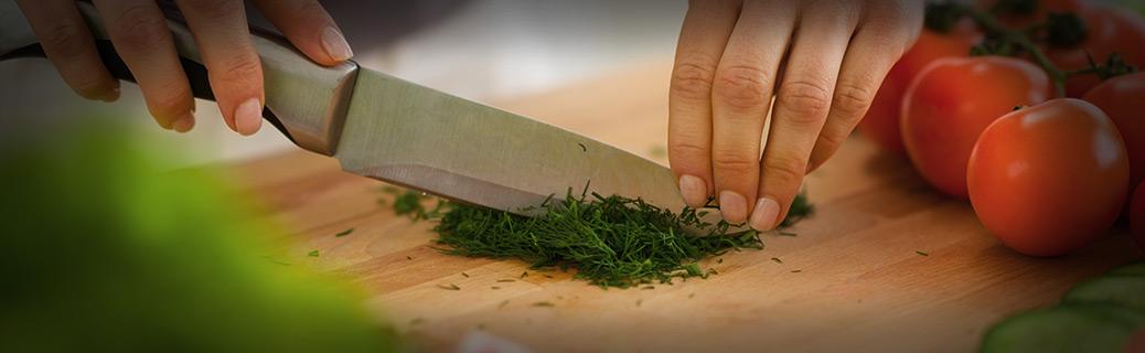 Für Küchen die lange Freude bereiten